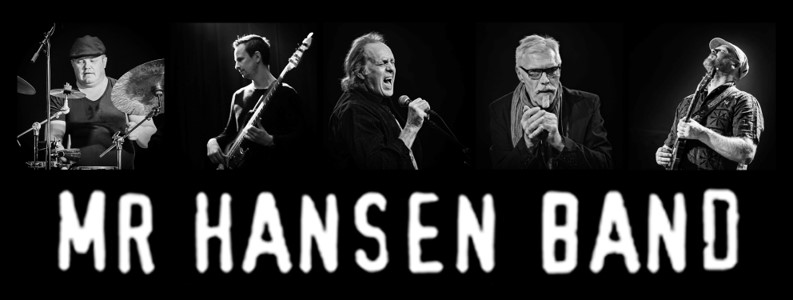 Mr. Hansen Band