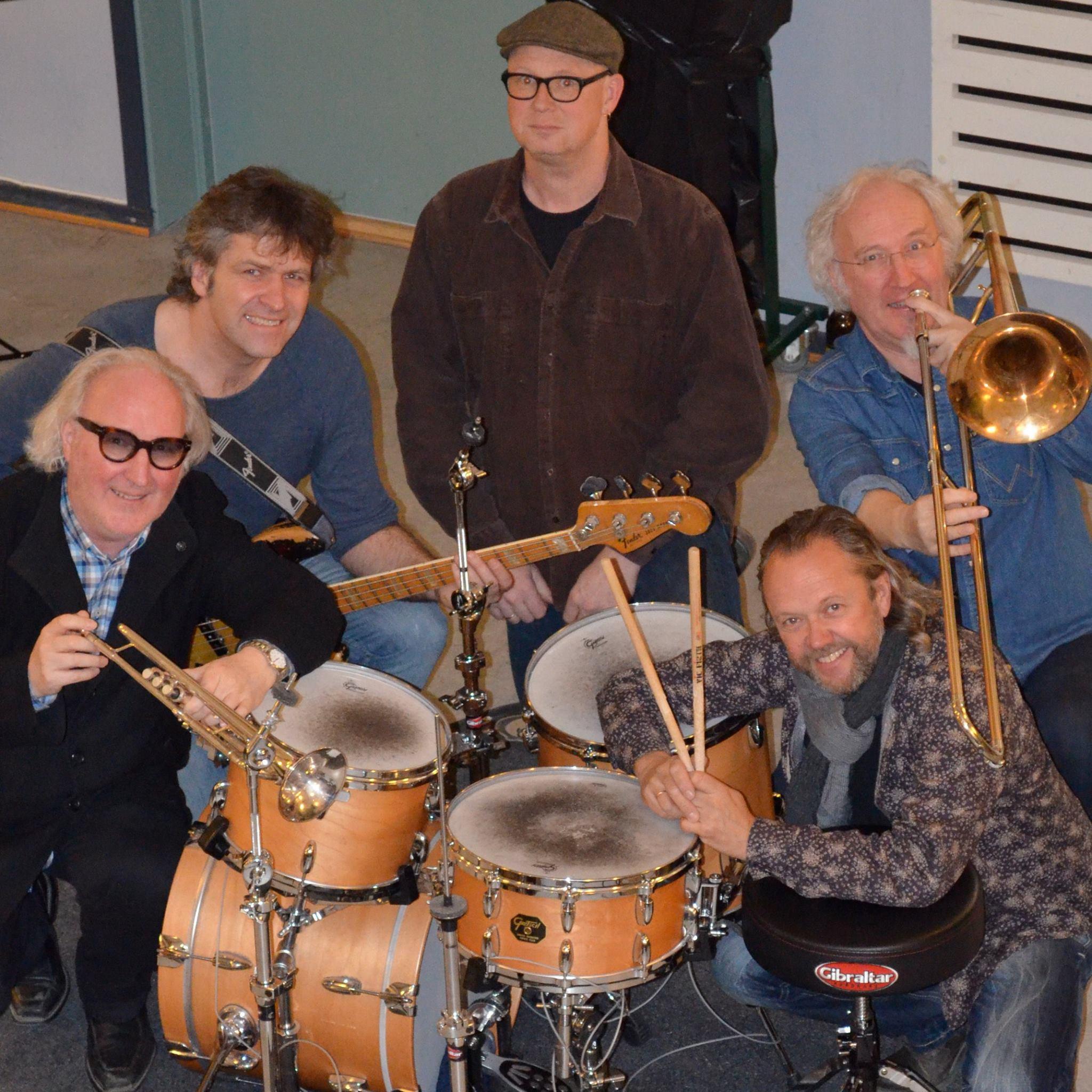 New Orleans Brassfest  feat. Dr. Bekken